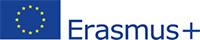 Logo: Erasmus Plus