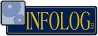 Logo: Infolog