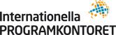 Logo: Internationella programkontoret