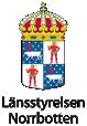 Logo: Länsstyrelsen Norrbotten