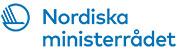 Logo: Nordiska ministerrådet