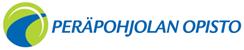 Logo: Peräpohjolan Opisto