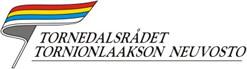 Logo: Tornedalsrådet