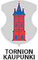 Logo: Tornion Kaupunki