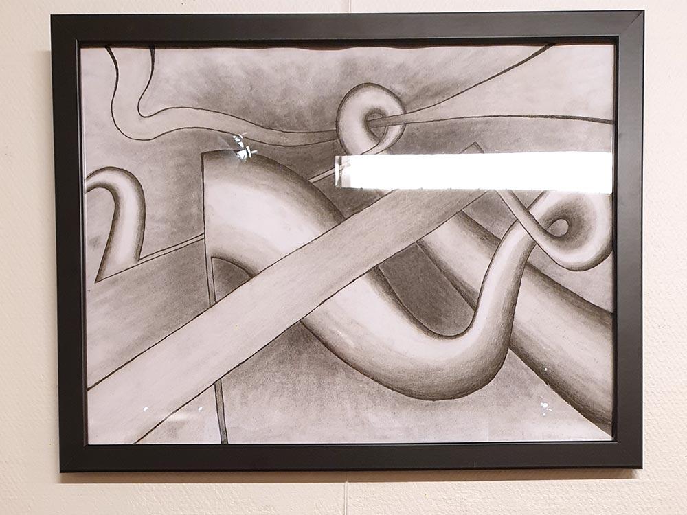 Lines - Jonas Lindfors